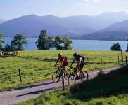 Radfahren Tegernsee